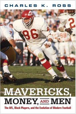 Mavericks Money and Men: The AFL Black Player