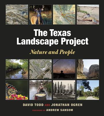 The Texas Landscape Project: Nature and Peopl