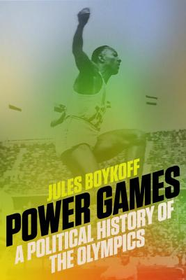 Power Games: A Political History of the Olymp