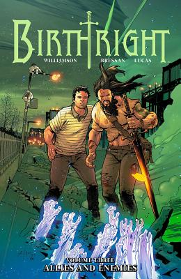 Birthright 3: Allies and Enemies