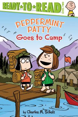 Peppermint Patty Goes to C ^!