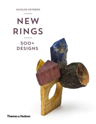 New Rings: 500 Designs