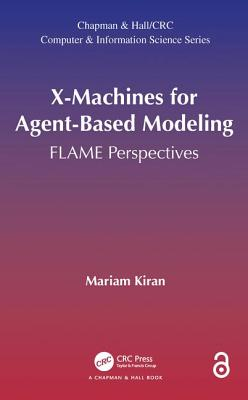 X-Machines for Agent-Based Modeling: Flame Perspectives