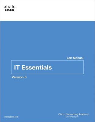 It Essentials Lab Manual, Version 6