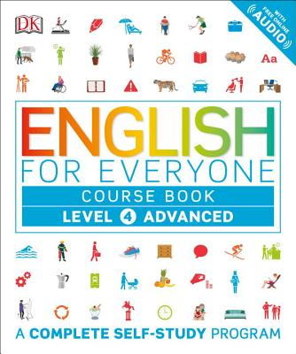 English for Everyone Course Book Level 4: Advanced