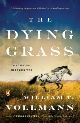 The Dying Grass