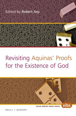 aquinas and the truth of the existence of god