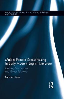Male~to~Female Crossdressing in Early Modern
