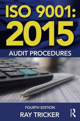 ISO 9001: 2015 Audit Procedures