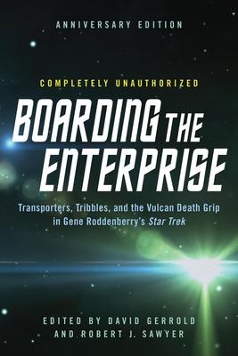 Boarding the Enterprise: Transporters Tribble