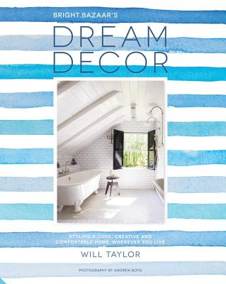 Bright.Bazaar's Dream Decor: Styling a Cool C
