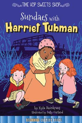 Sundaes With Harriet Tubman