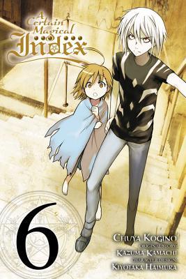 A Certain Magical Index 6