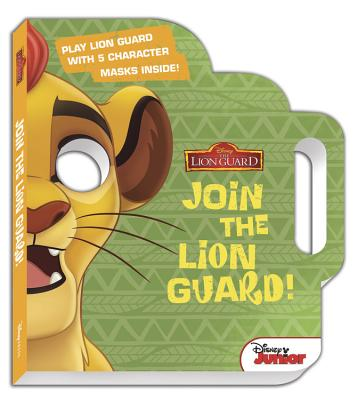 Join the Lion Guard^!