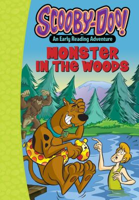 Scooby-Doo! and the Monster in the Woods