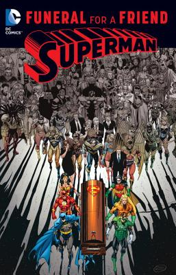 Superman 2: Funeral for a Friend