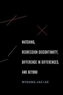 Matching Regression Discontinuity Difference