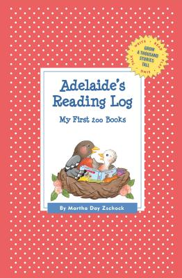Adelaide's Reading Log: My First 200 Books