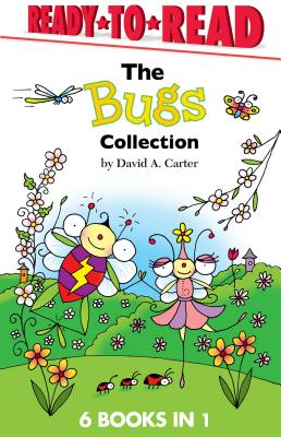 The Bugs Collection: Busy Bug Builds a Fort; Bugs at the Beach; a Snowy Day in Bugland!; Merry Christmas, Bugs!; Springtime in B
