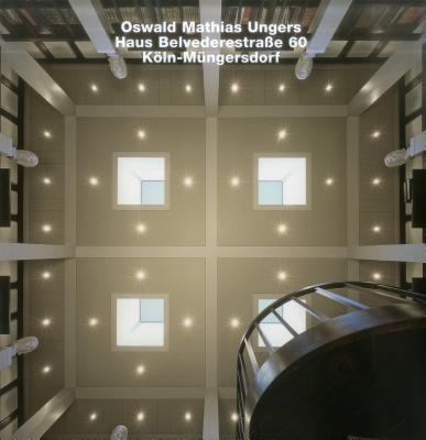 Oswald Matthias Ungers: Haus Belvederestraße