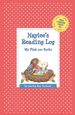 Haylee's Reading Log: My First 200 Books