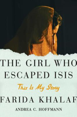 The Girl Who Escaped ISIS: This Is My Story