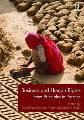 Business and Human Rights: From Principles to