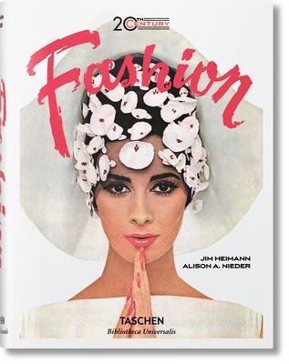 20th~Century Fashion