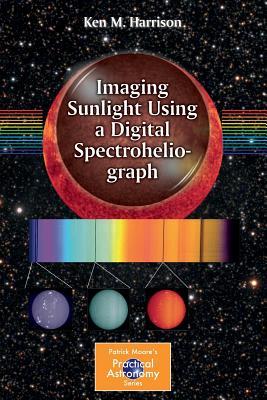 Imaging Sunlight Using a Digital Spectrohelio