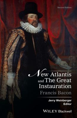 New Atlantis and the Great Instauration
