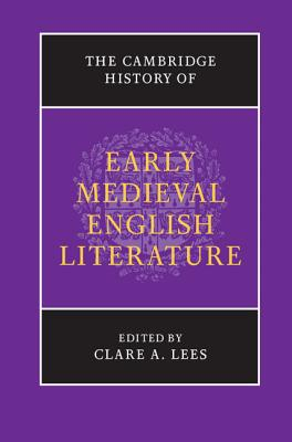 The Cambridge History of Early Medieval Engli