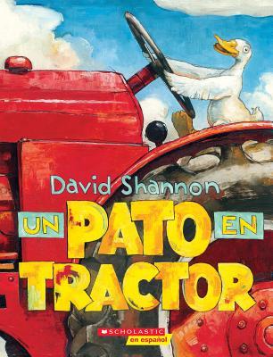 Un Pato en tractor / Duck on a Tractor