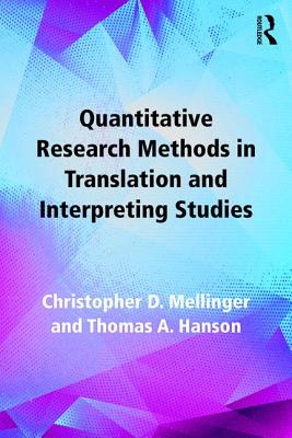 Quantitative Research Methods in Translation