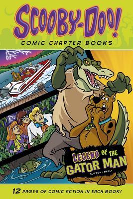 Legend of the Gator Man