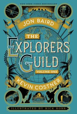 The Explorers Guild: A Passage to Shambhala