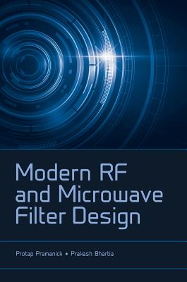 Modern RF and Microwave Filter Design