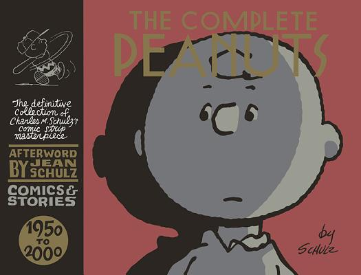 The Complete Peanuts: Comics and Stories
