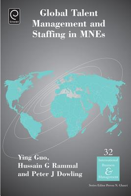 Global Talent Management and Staffing in Mnes