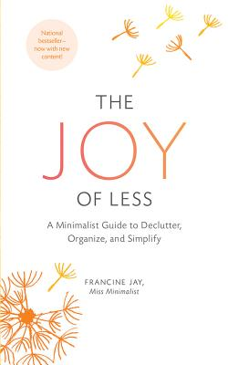 The Joy of Less: Library Edition