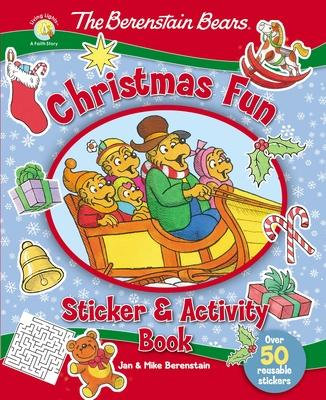 The Berenstain Bears Christmas Fun