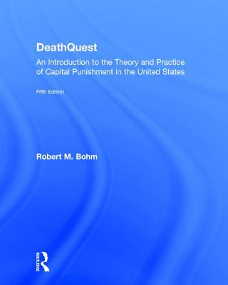an introduction to the system of capital punishment in canada