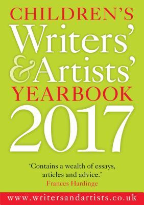 Children's Writers'  Artists' Yearbook 2017: