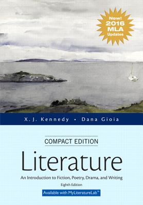 Literature: An Introduction to Fiction Poetry