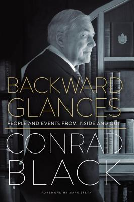 Backward Glances: People and Events from Inside and Out