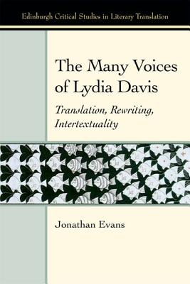 The Many Voices of Lydia Davis: Translation R