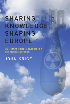 Sharing Knowledge Shaping Europe: U.S. Techno