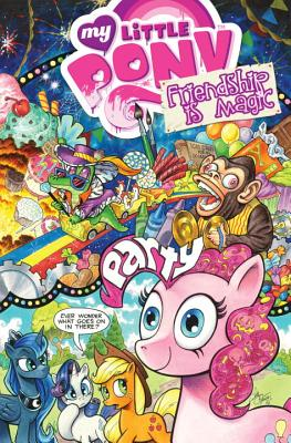 My Little Pony - Friendship Is Magic: Friendship Is Magic