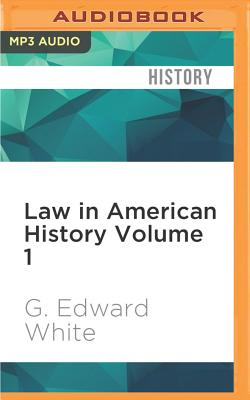Law in American History