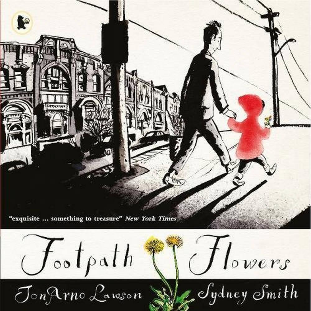 Footpath Flowers