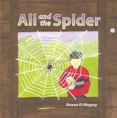 Ali and the Spider